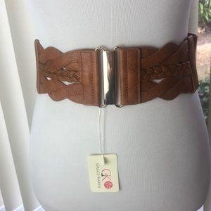 Grace Karin Wide Belt Size M